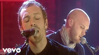 Cover images Coldplay - Fix You (Live)
