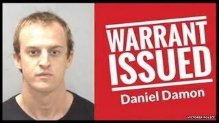 Vain Criminal Asks For New Mugshot From Police On Facebook