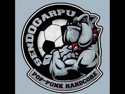 senDOGarpu - Grenade 'BRUNO MARS' (POP-PUNK HARDCORE) COVER NEW !!!