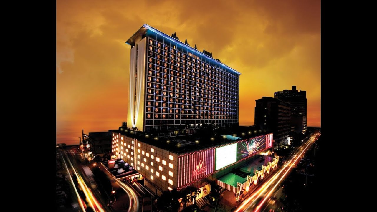 waterfront manila pavilion hotel & casino