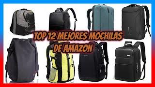 MOCHILAS AMAZON / MEJORES MOCHILAS / COMPRAR MOCHILA