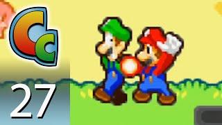 Mario & Luigi: Superstar Saga - Episode 27: Handing Out