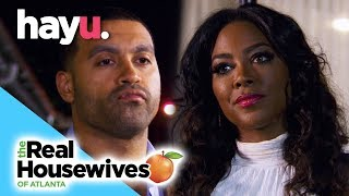 Apollo Admits He Lied About Kenya | Real Housewives of Atlanta