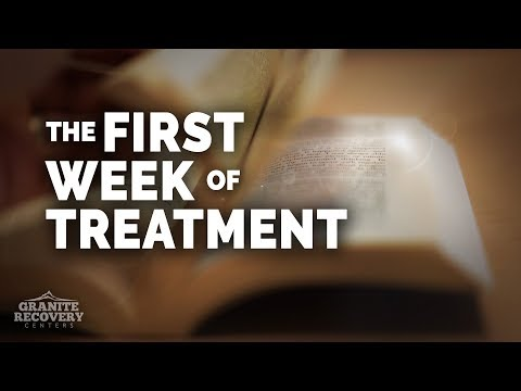The First Week of Drug Rehab at Green Mountain Treatment Center