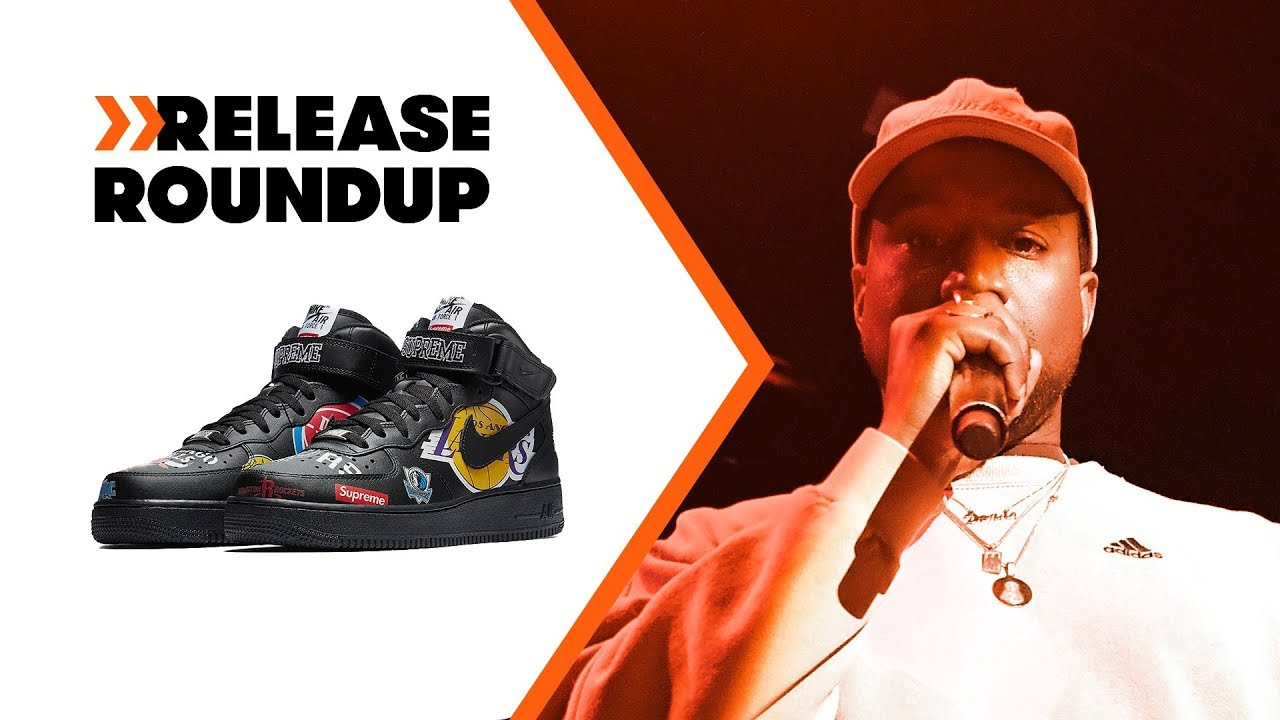 f87a32511ac8 How Adidas Won All Star Weekend + Supreme s Ridiculous NBA Sneakers ...