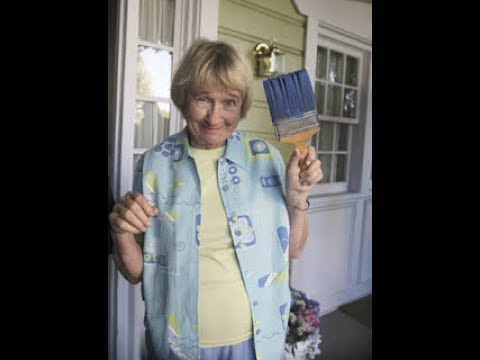 "Kathryn Joosten, actress, ""Desperate Housewives"""