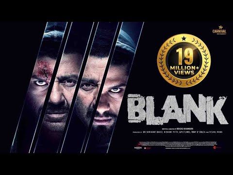 Blank Official Trailer