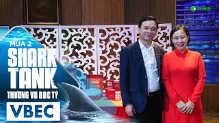 Startup 34 Cổ Đông Lên Shark Tank Gọi Vốn 10 Tỷ | Shark Tank Việt Nam | Thương Vụ Bạc Tỷ | Mùa 2