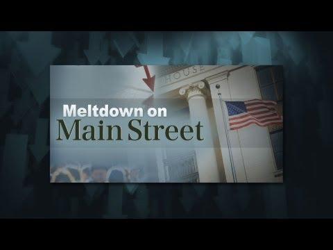 Meltdown On Main Street