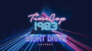 Timecop1983 - Static (feat. The Midnight)