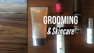 Top 5 Everyday Grooming Tips | Darren Kennedy