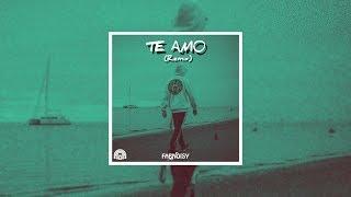Piso 21 Ft. Paulo Londra Te Amo Faboisy Remix TUMI Records Premiere.mp3