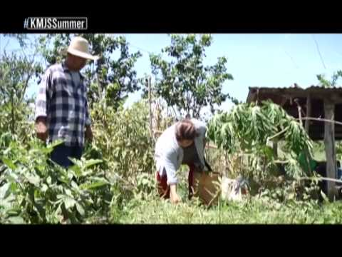 """""""Kapuso Mo, Jessica Soho"""" goes to Bukidnon for summer special - March 24, 2013 full episode"""