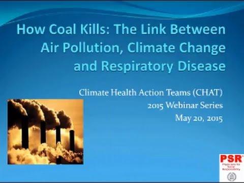 CHAT #5: How Coal Kills