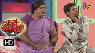 Hyper Aadi Raising Raju Performance - Extra Jabardasth - 5th August 2016- ETV Telugu