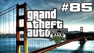 "Grand Theft Auto V (GTA 5) Walkthrough - Part 85 ""Stingers"" Gameplay Playthrough PC XBOX"