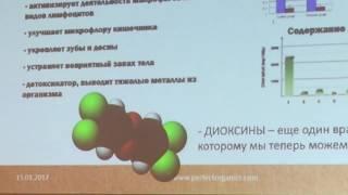 """#Perfect Organics """"Хлорелла""""/Д. Дергачев Хлорелла-продукт с множеством Уникальных свойств"""