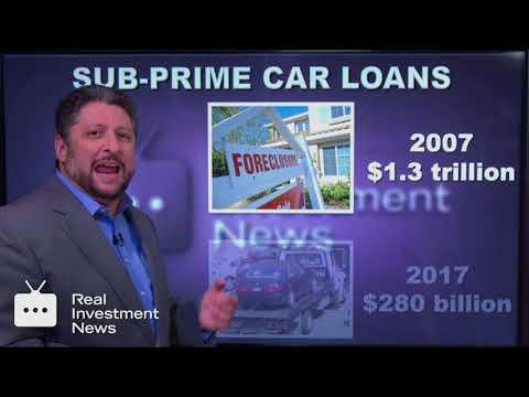 April 9, 2018 Subprime Car Loans