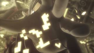 .Hack//G.U. TRILOGY - Haseo Vs Tri-Edge(Fist Fight)