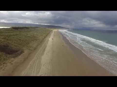 Portstewart Strand - Northern Ireland