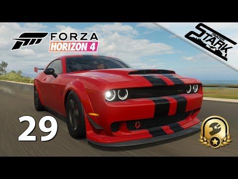 Forza Horizon 4 - 29.Rész (Dodge Challenger Demon \ Verhetetlen!) - Stark thumbnail