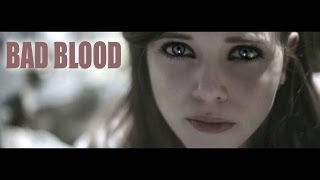 Taylor Swift - Bad Blood (Acoustic Cover) by Tiffany Alvord
