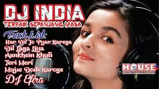 Dj Remix india terbaru AANKHEIN KHULI