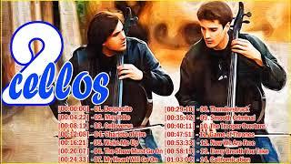 2CELLOS Best Songs 2021 ♥ 2CELLOS Greatest Hits Full Album 2021