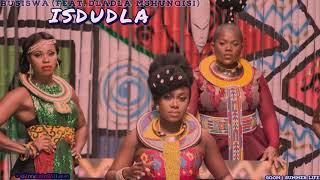 Busiswa feat  Dladla Mshunqisi – iSdudla
