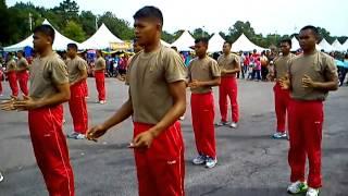 Video army fizikal training download MP3, 3GP, MP4, WEBM, AVI, FLV November 2018