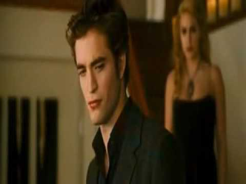 The Twilight saga New Moon Official Movie Trailer