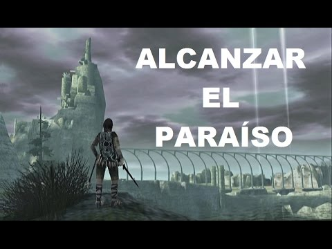Shadow of the colossus jard n prohibido youtube for Youtube jardin prohibido