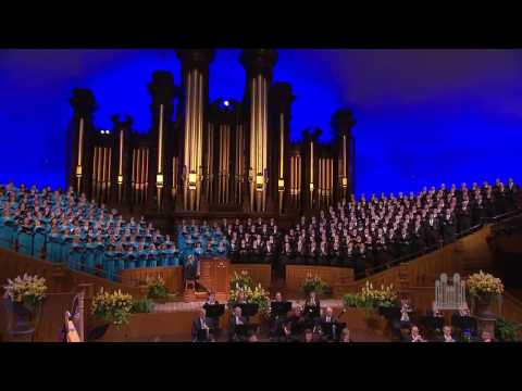 The Sound of Music, from The Sound of Music - Mormon Tabernacle Choir