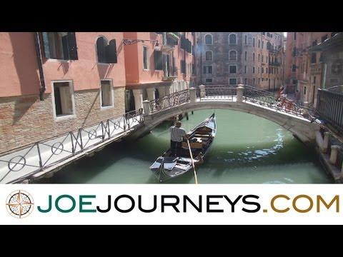 Venice Italy - Bella Venezia  |  Joe Journeys