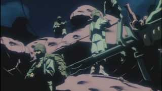 Patlabor the Movie - Opening and Synopsis (dubbed)