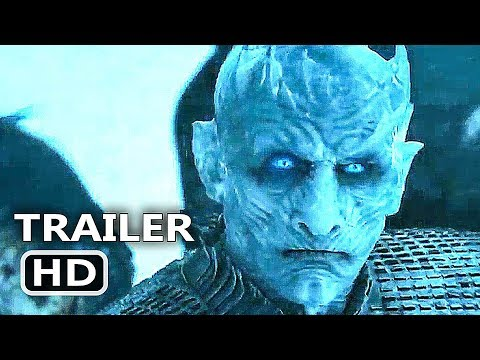 Thumbnail: GAME OF THRONES Season 7 Official Trailer # 2 (2017) GOT, NEW TV Show HD