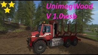 Link:https://www.modhoster.de/mods/unimogwood http://www.modhub.us/farming-simulator-2017-mods/unimog-wood-v1-0-wsb/
