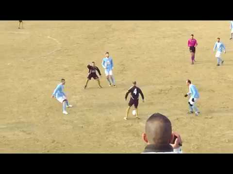 Krosia-asd Rose City  Highlights Dell'incontro