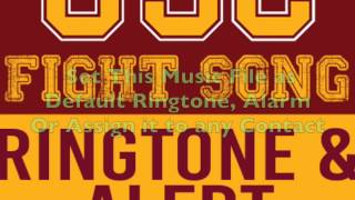 USC Fight Song Theme Ringtone and Alert