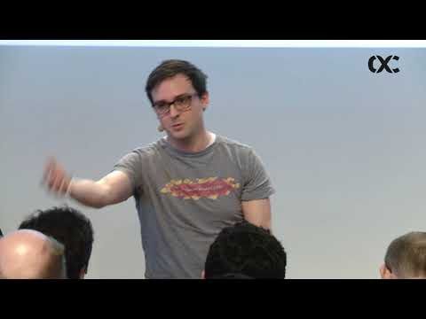 microXchg 2018 - Micro Frontends - breaking down the last monolith - Matthias Laug