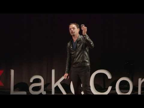Wireless everywhere in any case for anyone: Daniele Trinchero at TEDxLakeComo