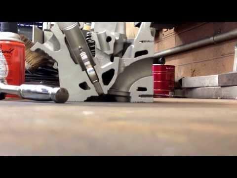 Ford spark plug removal tool by OTC