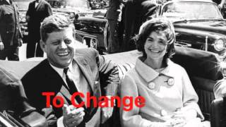 JFK Conspiracy - If You Could Change History . . .