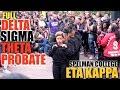 FULL Spring 2018 Delta Sigma Theta Probate | Eta Kappa Chapter | Spelman College