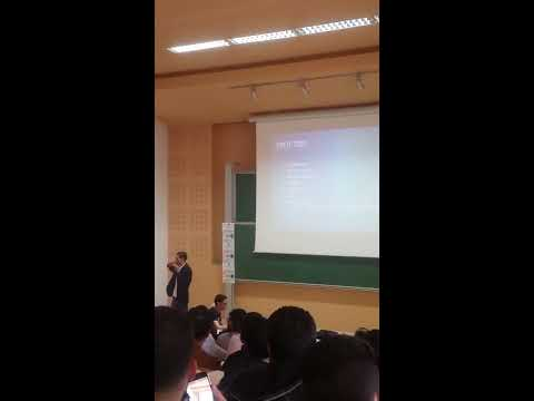 Shopify E-commerce DropShipping Id yahia  mouhmad Event Agadir(part 3)نصائح للمبتدئين شوبفاي اد احيا