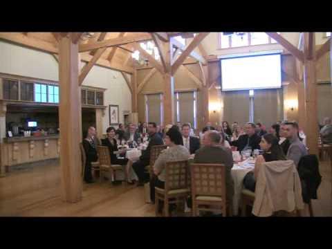 2017 Greater Rochester Chamber of Commerce Awards Presentation