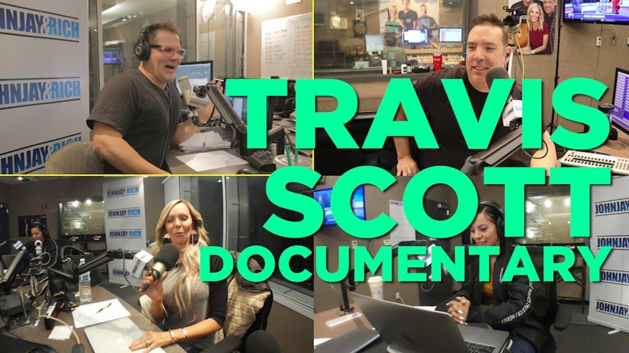 That Travis Scott Documentary is AMAZING!