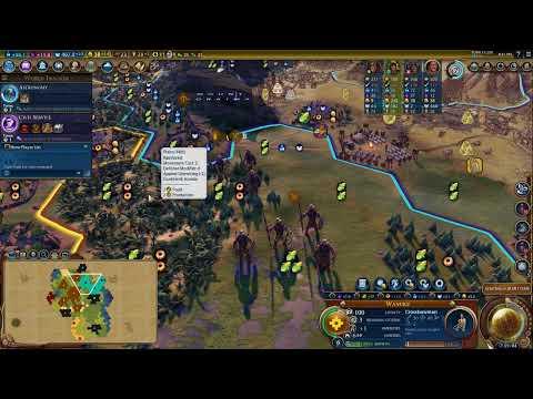 Sid Meier's Civilization VI |