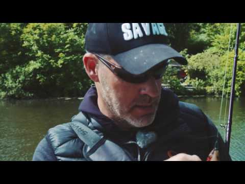 Savage Gear River Roach