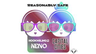 The White Panda - Reasonably Safe (Capital Cities // Hook N Sling & Nervo)
